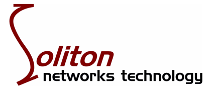 Soliton Networks Technology